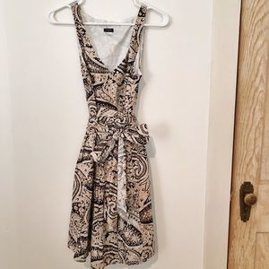 Paisley Sundress, perfect for Easter!